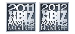 XBIZ Awards 2011-2012
