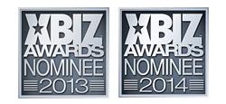 XBIZ Awards 2013-2014